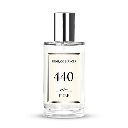 FM440 FM Pure Parfum