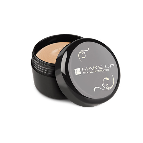 MATTE FOUNDATION - HONEY CAKE | 25ml