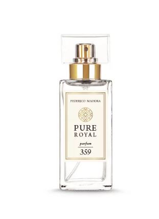 FM359 PARFUM - PURE ROYAL KOLLEKTION | 50ml