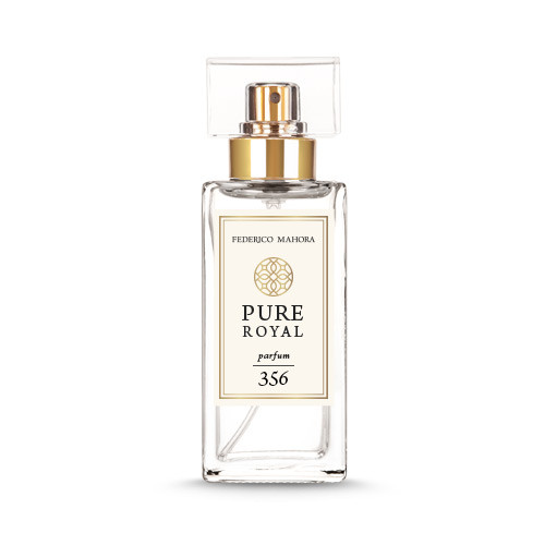 FM356 PARFUM - PURE ROYAL KOLLEKTION | 50ml