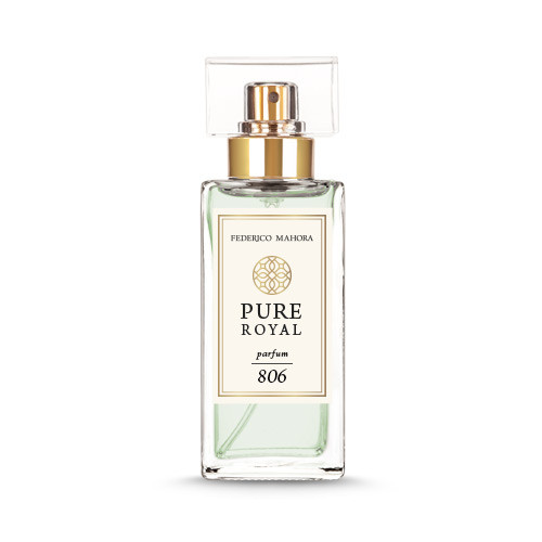 FM806 PARFUM - PURE ROYAL KOLLEKTION | 50ml