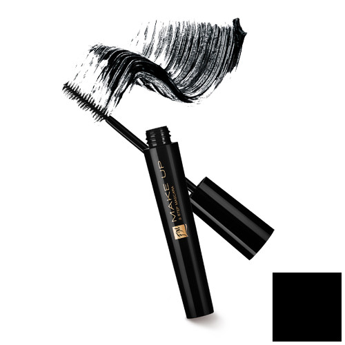 3 STEP MASCARA - PERFECT BLACK