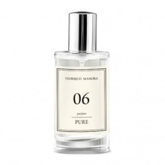FM006 FM Pure Parfum