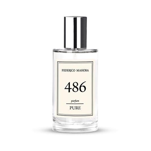 FM486 FM Pure Parfum