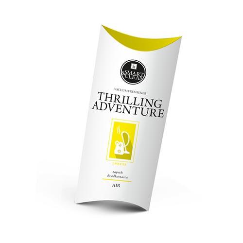 STAUBSAUGERDUFT - THRILLING ADVENTURE