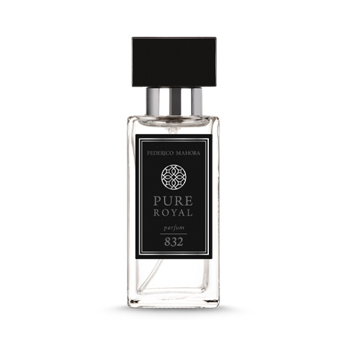 FM832 PARFUM - PURE ROYAL KOLLEKTION | 50ml
