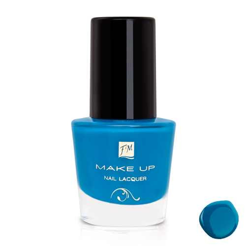 NAGELLACK - Blue Lagoon   10ml