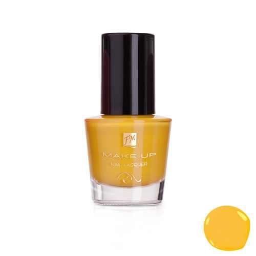 NAGELLACK - GOLDEN SAFFRON | 10ml