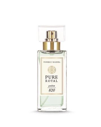 FM820 PARFUM - PURE ROYAL KOLLEKTION | 50ml