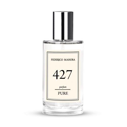 FM427 FM Pure Parfum