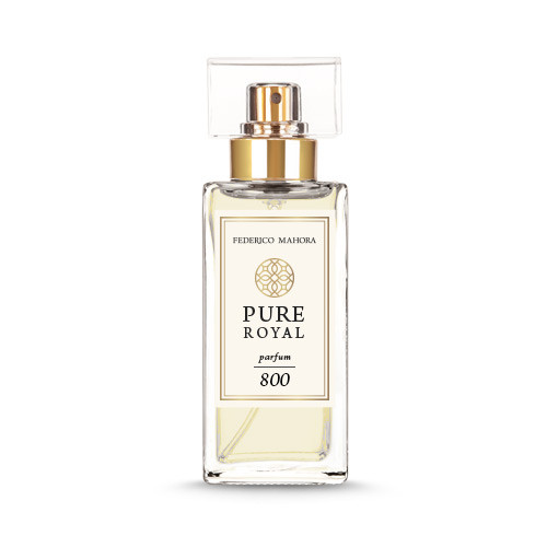 FM800 PARFUM - PURE ROYAL KOLLEKTION | 50ml