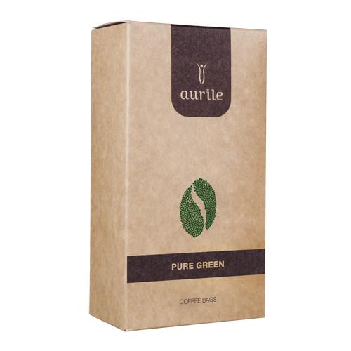 PURE GREEN KAFFEEBEUTEL