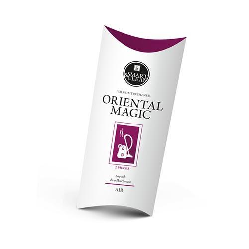 STAUBSAUGERDUFT - ORIENTAL MAGIC