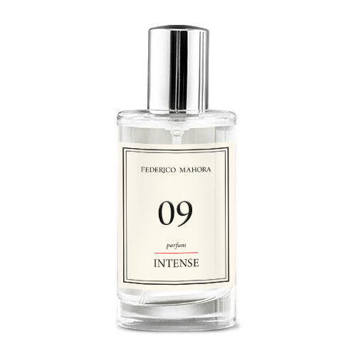 FM009 Intense Parfum