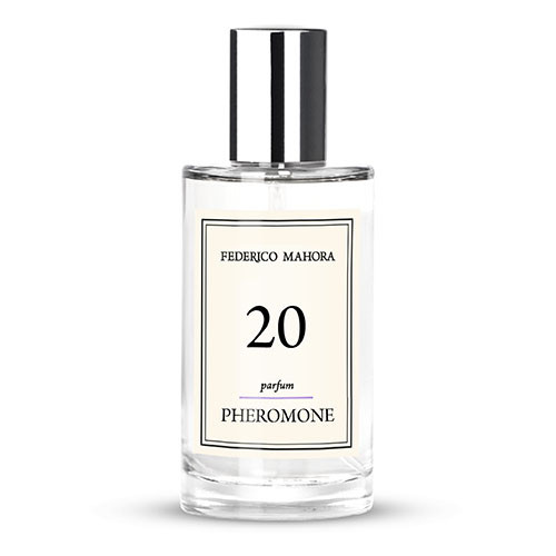 FM020 Pheromone Parfum