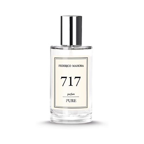 FM717 FM Pure Parfum