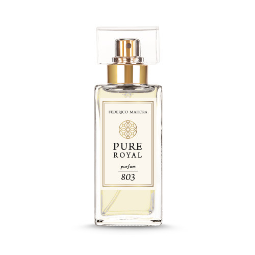 FM803 PARFUM - PURE ROYAL KOLLEKTION | 50ml