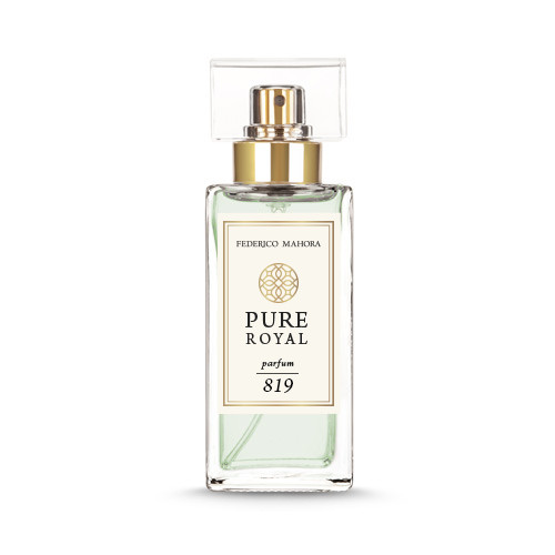 FM819 PARFUM - PURE ROYAL KOLLEKTION | 50ml