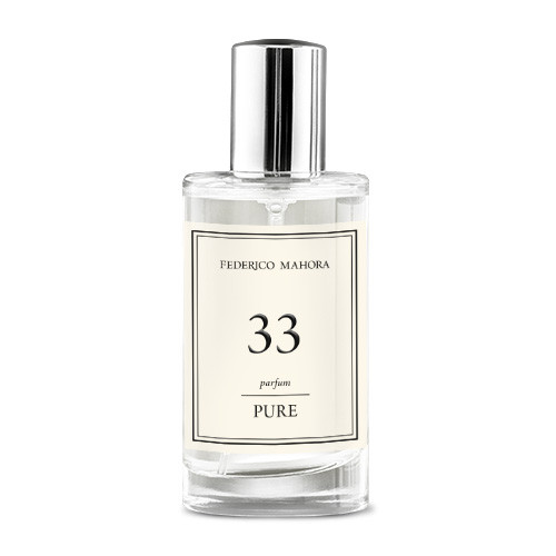 FM033 FM Pure Parfum