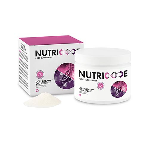 NUTRICODE COLLABEAUTY Q10 EXPERT