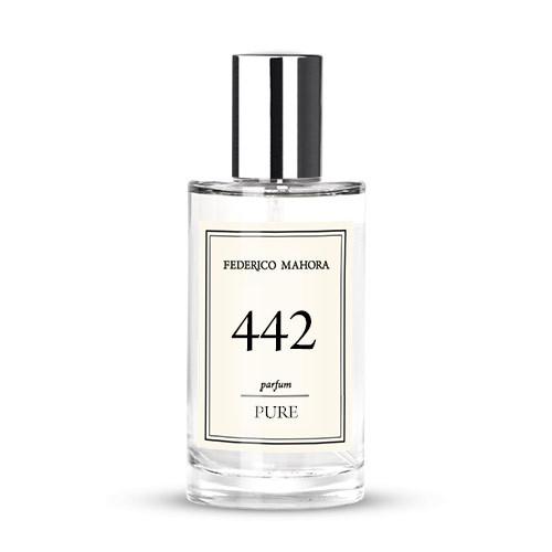 FM442 FM Pure Parfum