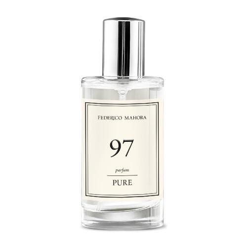 FM097 FM Pure Parfum