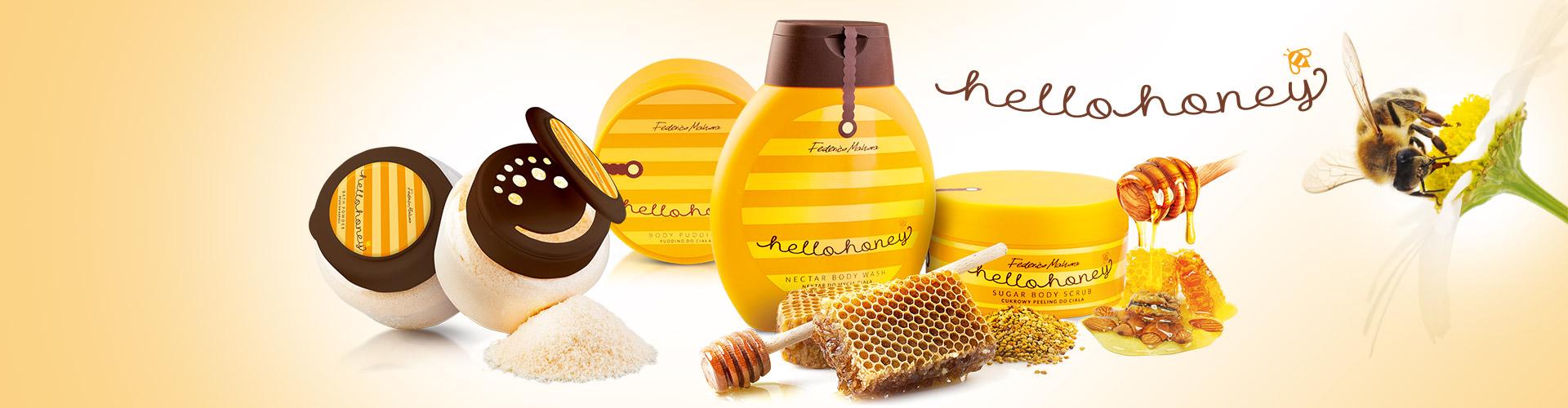 Hello-Honey