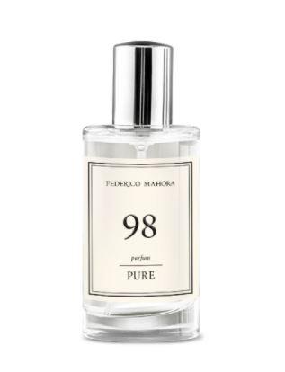 FM098 FM Pure Parfum