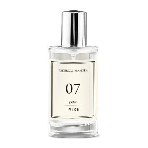 FM007 FM Pure Parfum